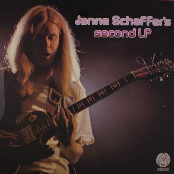 Janne Schaffer's Second LP